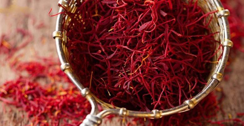 tashrifat saffron